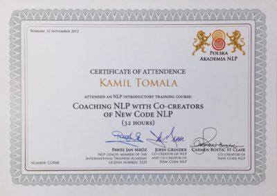 CoachingNLP